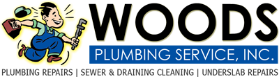 PLUMBING REPAIRS | SEWER & DRAIN CLEANING | UNDERSLAB REPAIRS